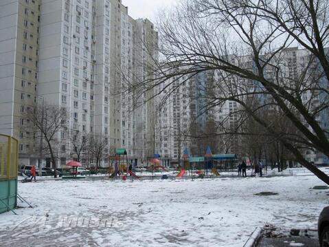 Продажа квартиры, м. Шипиловская, Ул. Мусы Джалиля - Фото 5