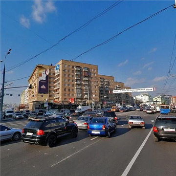 Продажа квартиры, м. Октябрьская, Якиманка Большая - Фото 4