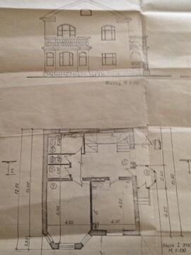 Кирпичный дом в Засосне - Фото 4