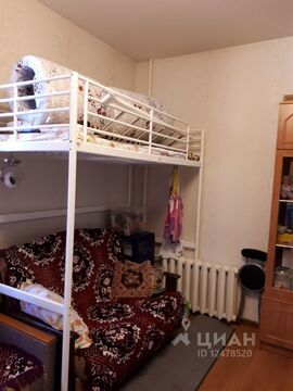 Продажа комнаты, м. Московская, Ул. Авиационная - Фото 1