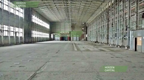 Аренда производственного помещения, Серпухов, Г. Серпухов - Фото 2