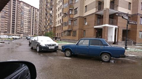"Двухкомнатная квартира в ЖК ""Гусарская баллада"" - Фото 4"