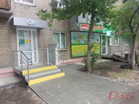 Коммерческая недвижимость, ул. 60 лет Октября, д.6 - Фото 1