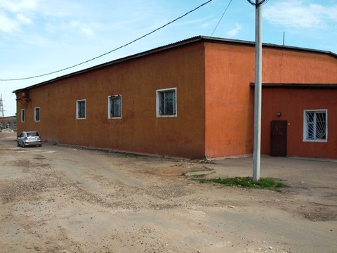Продается склад в г. Коломна - Фото 1