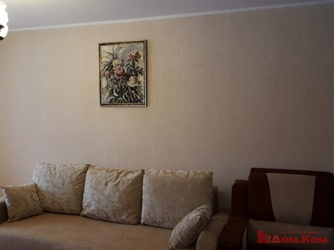 Продажа квартиры, Хабаровск, Ул. Уборевича - Фото 1
