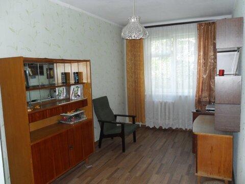 Трехкомнатная квартира: г.Липецк, Победы проспект, 55 - Фото 2
