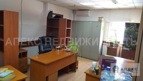 Аренда офиса 200 м2 м. Калужская в административном здании в Коньково - Фото 5