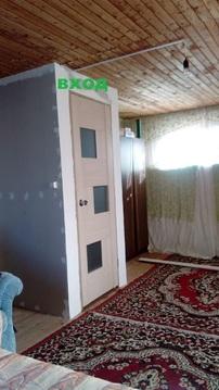 Предлагаю небольшой кирпичный дом с удобствами газ по границе - Фото 3