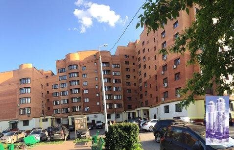 Элитная квартира в центре Домодедово - Фото 1