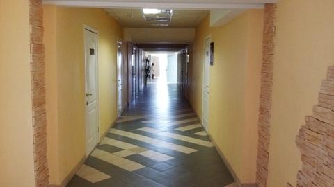 Офис в офисном центре по ул.Пушкинская, 165 - Фото 1