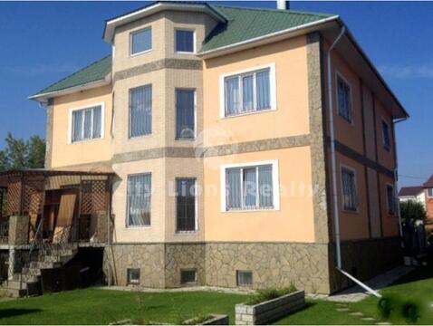 Продажа дома, Видное, Ленинский район, Зеленая - Фото 1