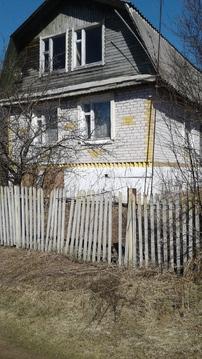 Продаётся дача 70 м2 недалеко от Волги - Фото 2