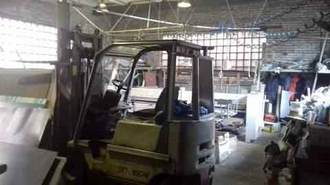 Производственный комплекс 1414 кв.м - Фото 4