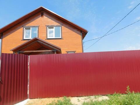 Жилой дом по Киевскому , Калужскому шоссе. Магистральный газ. озеро - Фото 3