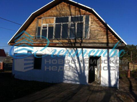 Продажа дачи, Новосибирск, Ул. Центральная - Фото 5