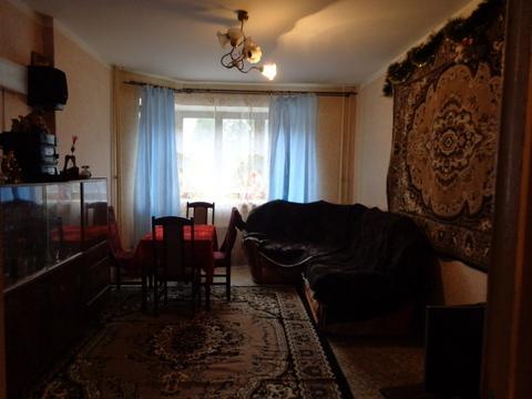 Продам трех комнатную квартиру в пешей доступности от метро - Фото 3