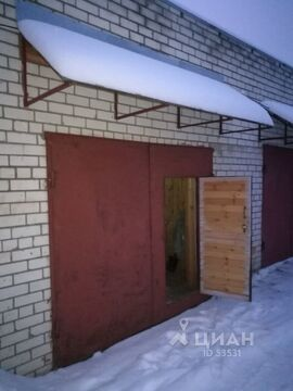 Аренда гаража, Электросталь, Ул. Трудовая - Фото 1