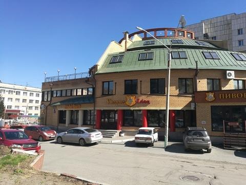 1-к квартира ул. Песчаная, 80 - Фото 3