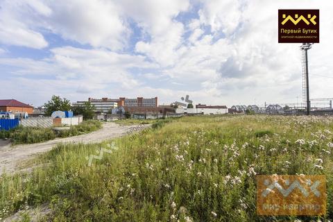 Продается участок, Кременчугская - Фото 1