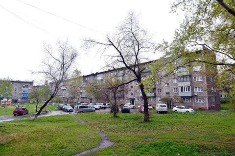 Продам 4-к квартиру, Новокузнецк город, улица 40 лет влксм 118 - Фото 4