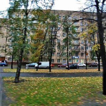 Продажа квартиры, м. Фрунзенская, Ул. Фрунзенская 3-я - Фото 4