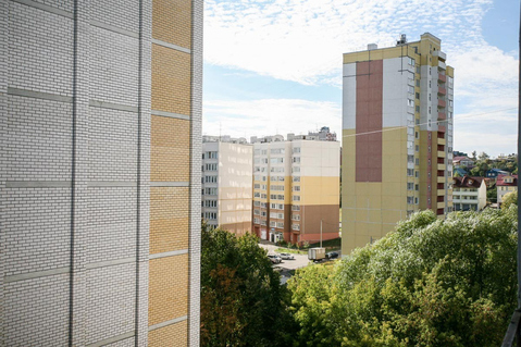 Владимир, Диктора Левитана ул, д.38а, комната на продажу - Фото 5