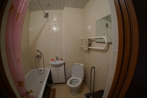 1-комнатная квартира, г. Дмитров, мкр. Внуковский, д. 17 - Фото 3