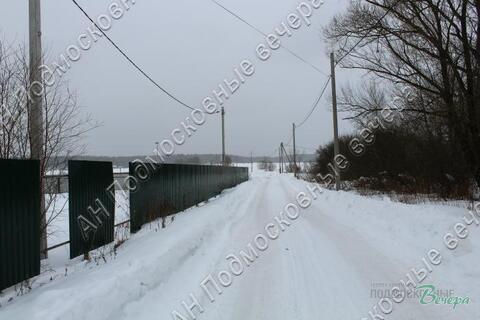 Варшавское ш. 40 км от МКАД, Ясенки, Участок 25 сот. - Фото 3