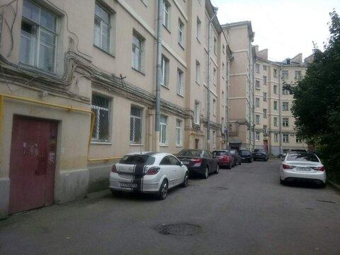 Склад 146.5 м2 м.Фрунзенская - Фото 1