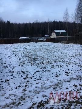 Продам участок под строительство дома в г.Ивантеевка - Фото 1