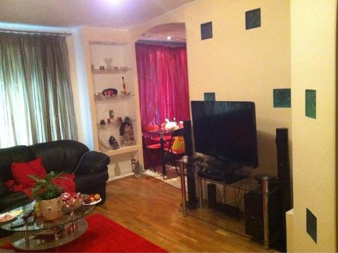Продажа 3-х комнатной квартиры на Молостовых 13, корпус 3 - Фото 1