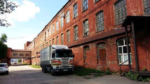 Трехэтажное здание 3900 кв.м на Громобоя, 1 в Иваново - Фото 2