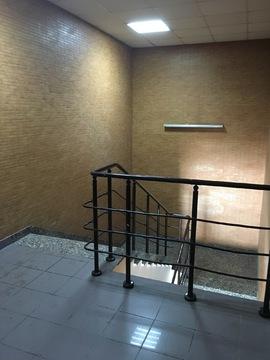Офис в торгово-офисном центре, 33,5 кв.м. с новым ремонтом - Фото 1