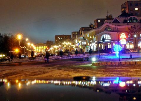 2-комнатная квартира, г. Дмитров.ул. Школьная д 10(район вокзала) - Фото 5