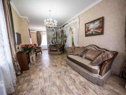 Аренда дома, Краснодар, Ул. Средняя - Фото 1