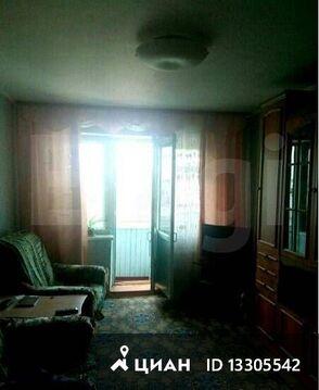 Продаю1комнатнуюквартиру, Кемерово, Инициативная улица, 5а, Купить квартиру в Кемерово по недорогой цене, ID объекта - 321932357 - Фото 1