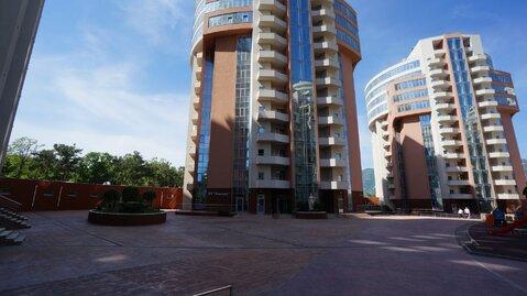 Купить квартиру премиум класса в ЖК Акватория, Геленджик. - Фото 2