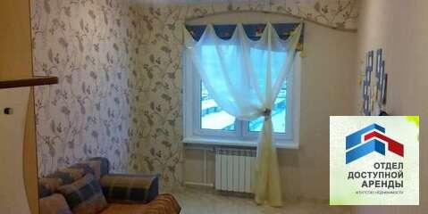 Квартира ул. Железнодорожная 20 - Фото 5
