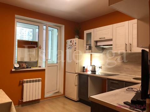 Продажа квартиры, Балашиха, Балашиха г. о, Ул. Демин луг - Фото 2