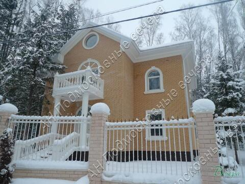 Киевское ш. 77 км от МКАД, Балабаново, Коттедж 400 кв. м - Фото 1