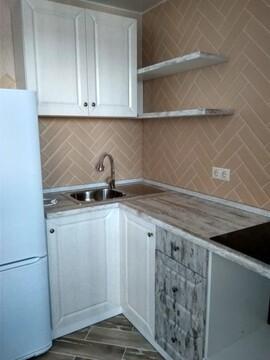 1-комнатная квартира с мебелью и техникой - Фото 3