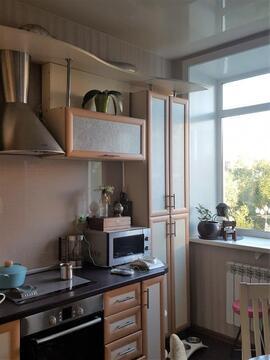 Продается квартира 58 кв.м, г. Хабаровск, ул. Ленина - Фото 2