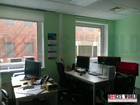 Офис, 811 кв.м. - Фото 4