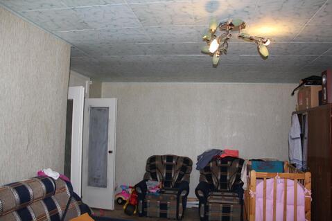 3-комнатная квартира ул. Чернышевского, д. 11 - Фото 4