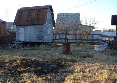 Участок 6 соток, Подольск - Фото 1