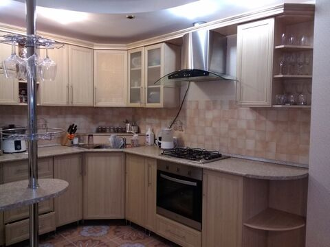 Сдам 3 комнатную квартиру на Чистопольской, 60 - Фото 1