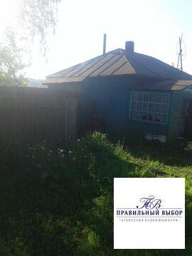 Продам дом п.Успенка, ул. Центральная - Фото 1