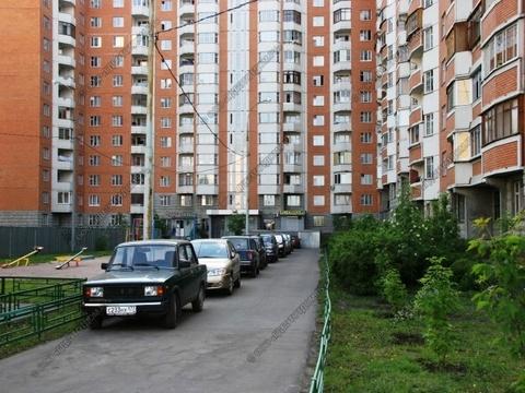 Продажа квартиры, м. Братиславская, Ул. Марьинский Парк - Фото 2