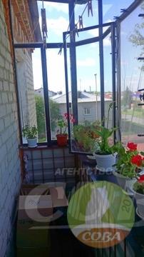 Продажа квартиры, Ялуторовск, Ялуторовский район, Ул. 50 лет Октября - Фото 4