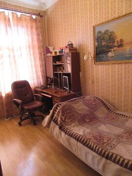 Продается 2-х комнатная квартира в Кировском районе - Фото 4